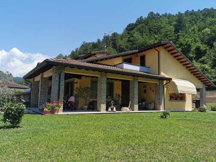 "Villa ""Giulia"""