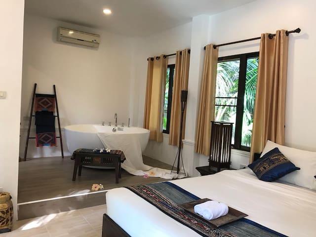 Lubee Chiangmai (Deluxe Luxury Bungalow.)