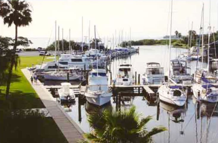 Charming Bay View Close to Downtown - Melbourne - Appartement