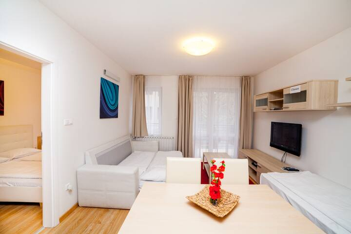 Deluxe Apartment- Prince Apartments - Будапешт - Квартира