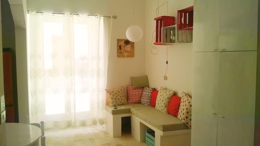 Nà zia Pina - Siculiana - Apartment