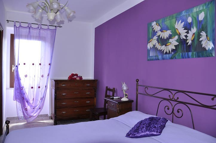 Villa in Abruzzo Countryside - Colledimezzo - Bed & Breakfast