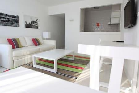 Prainha Clube T1 para férias - Alvor - Wohnung