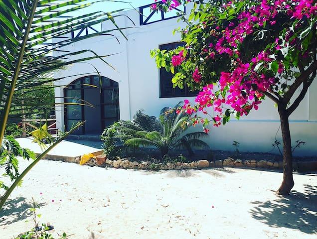 Private Room at Mwambani Villa!