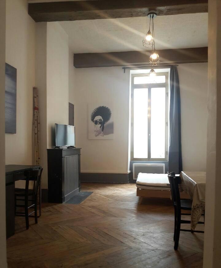 Cathédrale Saint Vincent/ Bourgogne/ Studio 💞