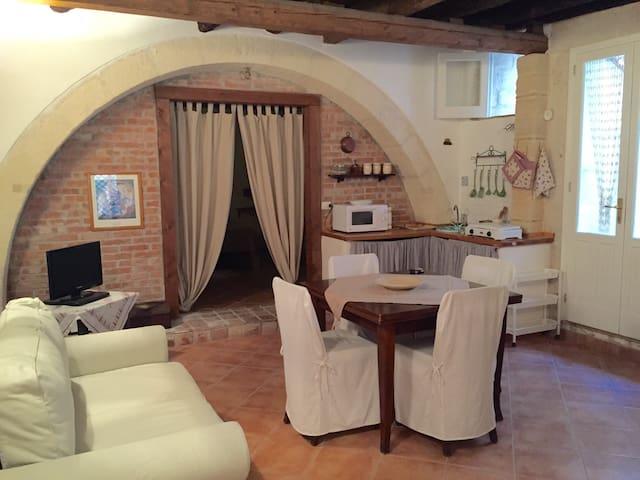 Casina Ortigia - Oltremare - Syracuse - Lägenhet