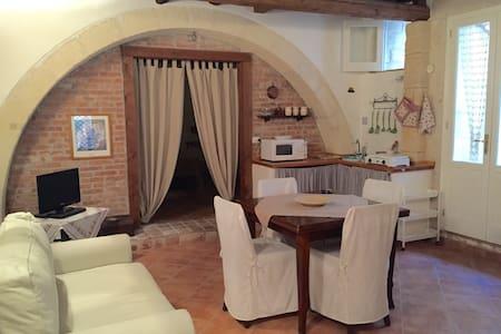 Casina Ortigia - Oltremare - Siracusa