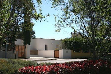 Maison Cosy avec jardin privatif