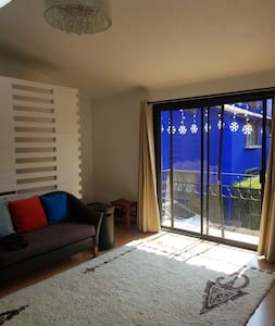 Casa acogedora, confortable, super ubicada