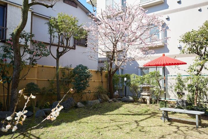 東京寓TokyoGu-Authentic Traditional Japanese House#38