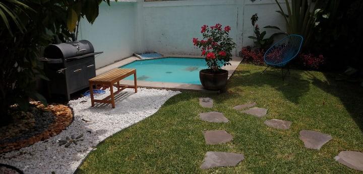 Casa Díaz Ordaz