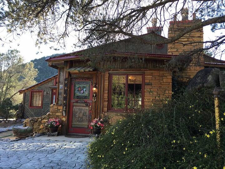 Foxbriar Inn