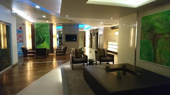 Antel Residences 1BR | Great night life Makati