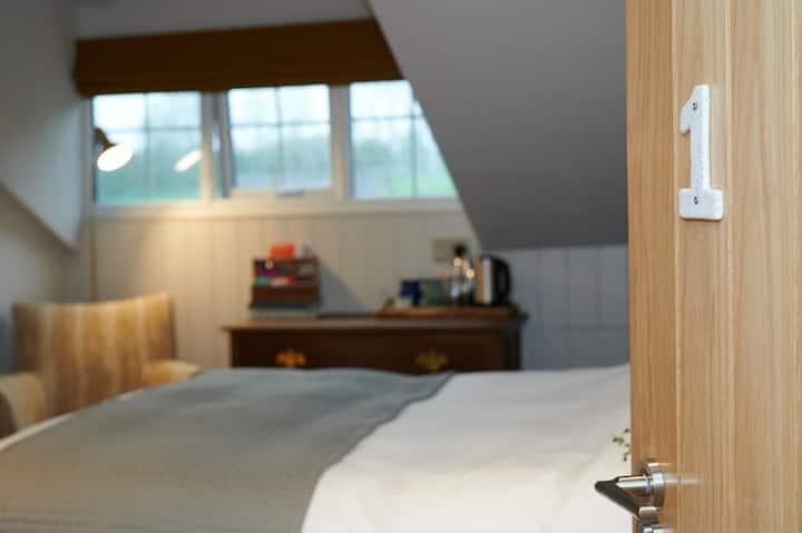 Premium Double Room with ensuite