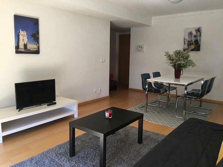 Apartament Lisbon-Expo
