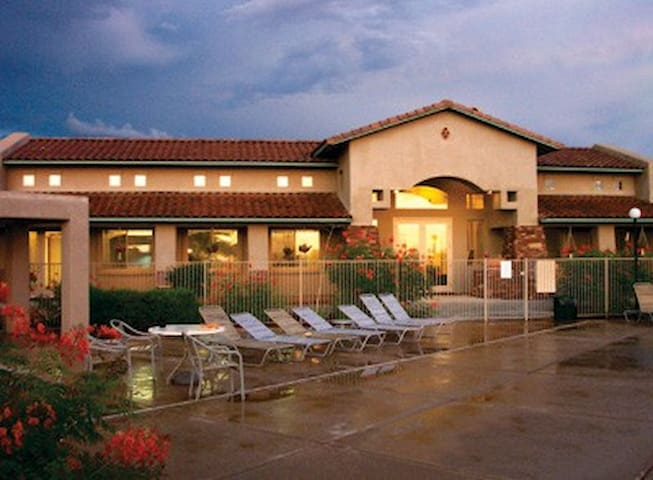 Rancho Vistos(URL HIDDEN)AZ - Oro Valley - Kondominium