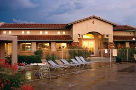 Rancho Vistoso         AZ - 오로 밸리(Oro Valley)