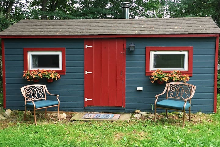 Shady Grove Vermont Green Mountain Cabin For 2