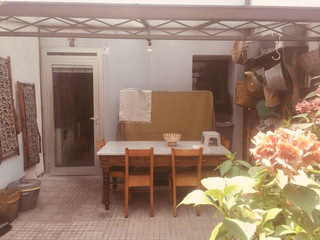 Studio dans le centre de Parme