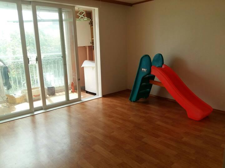 태안 써니 하우스(Sunny house 태안시내중심 아파트)