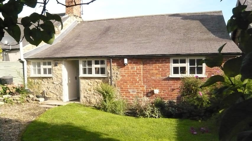 Fabulous cottage in Coxwold, the perfect bolthole! - Coxwold - Hus