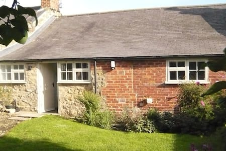Fabulous cottage in Coxwold, the perfect bolthole! - Coxwold - บ้าน
