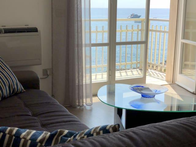Appartamento sul mare a Gallipoli (CIS 9326)