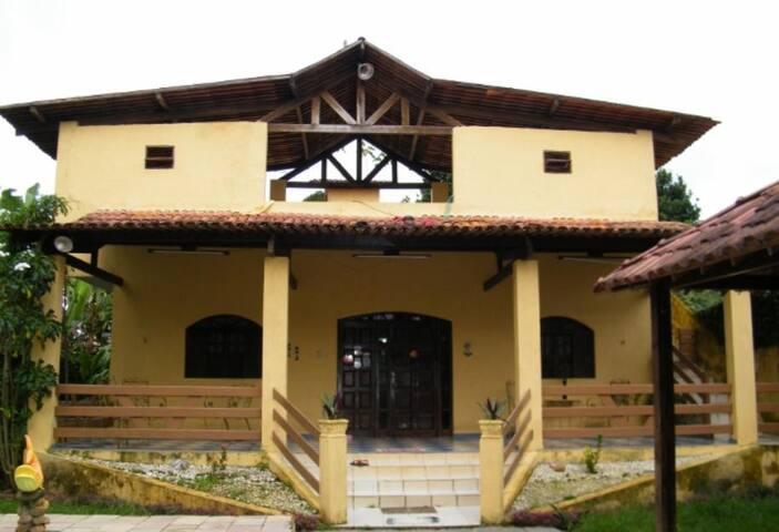 Casa campo na cidade da Copa 10 km - Camaragibe - House