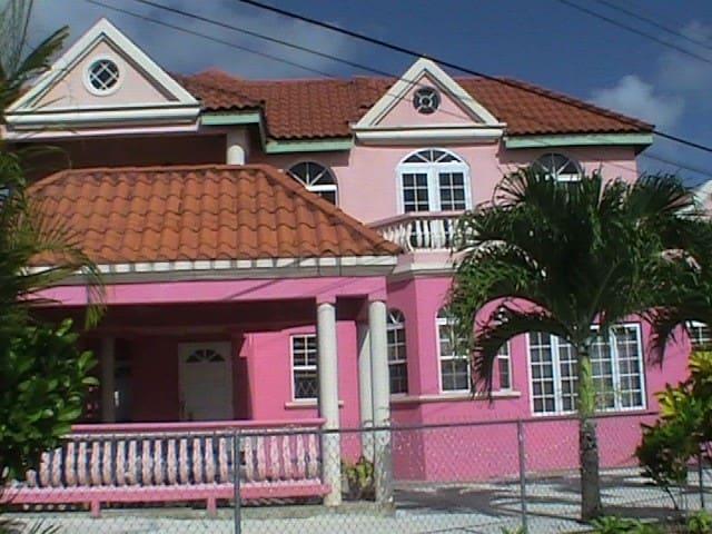 La Vellaine, Husbands Terrace, St. James.