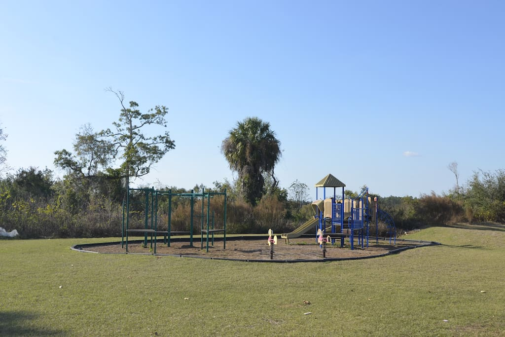 play ground for kids