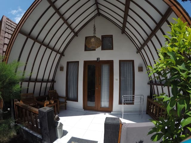 Gili Air Santay 2/ room#03