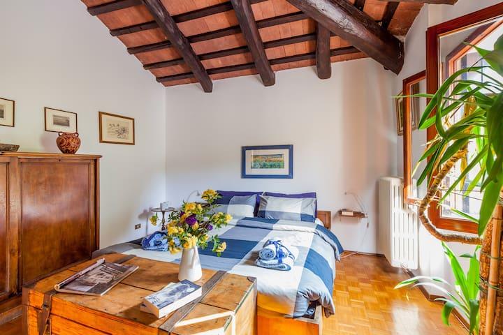 Appartamento in rustico Il Bagolaro - Arcugnano - Apartament