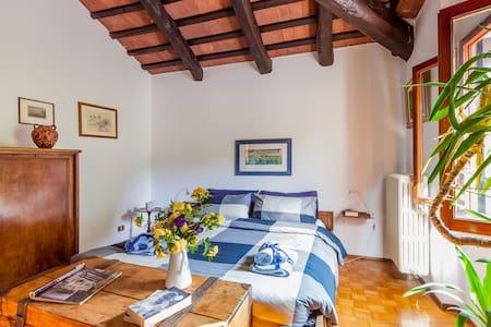 Appartamento in rustico Il Bagolaro - Arcugnano - Apartmen