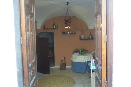 Bonita casa de pueblo - Aroche - 단독주택