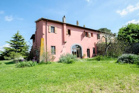 agriturismo Guidozzo - Marta - Bed & Breakfast