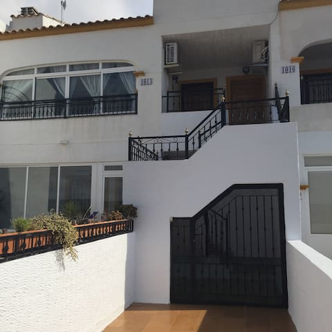 Vistabella Golf Spain - Entre naranjos - Appartement