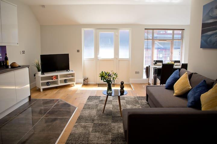Wolverton Suite