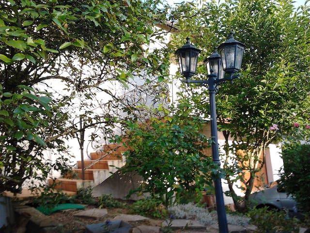 BELLE MAISON POUR TOURISME FAMILIAL A  ORLEANS - Chevilly - Ev