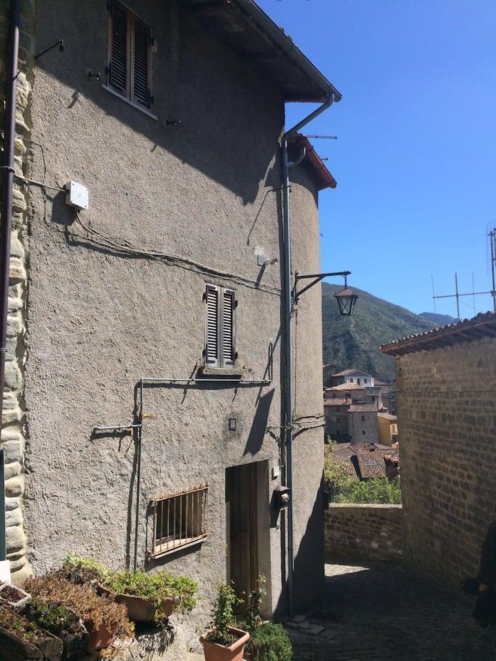 Italia Marche provincia di Pesaro Urbino