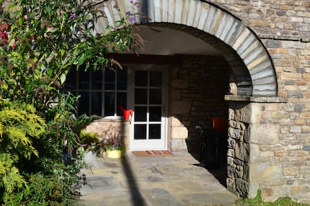 Delightful house in the Lakes - Sedbergh - Haus
