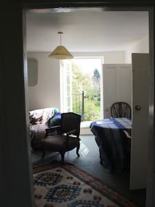 Self Contained first floor flat - Warwick