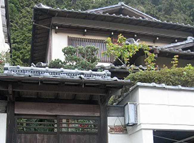 Local life with organic foods - Sakyo Ward, Kyoto - House