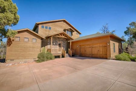 Luxury Cabin in Torreon Golf Community