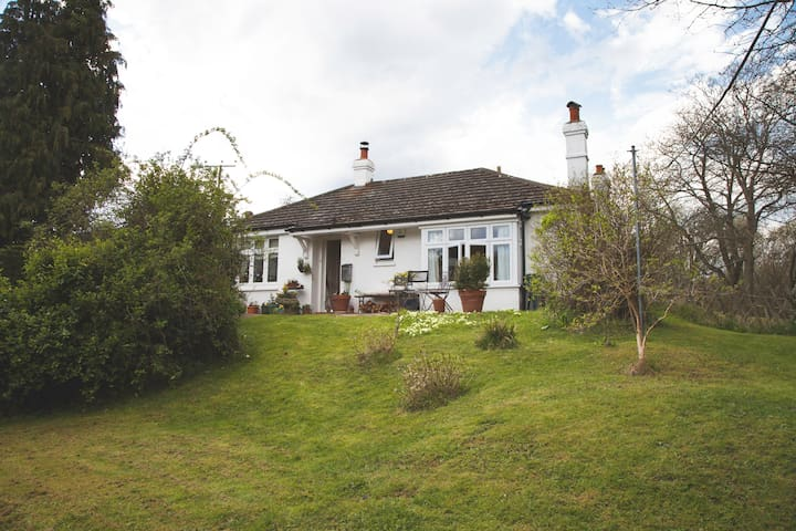 Comfortable Apartment in Rural Kent - Offham - Bungalow