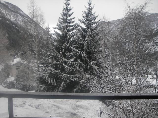 Comfort & Relax in Cervinia-Valt - Valtournenche - Pis