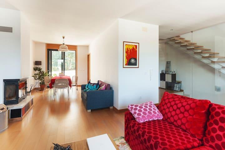 Preciosa casa en Monçao- Portugal - monçao - Dům