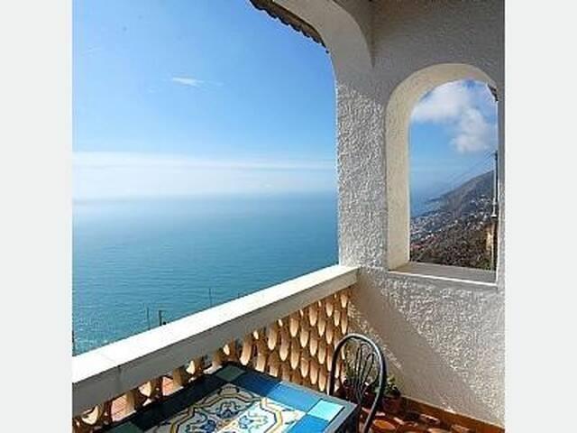 appartamento elegante Amalfi coast