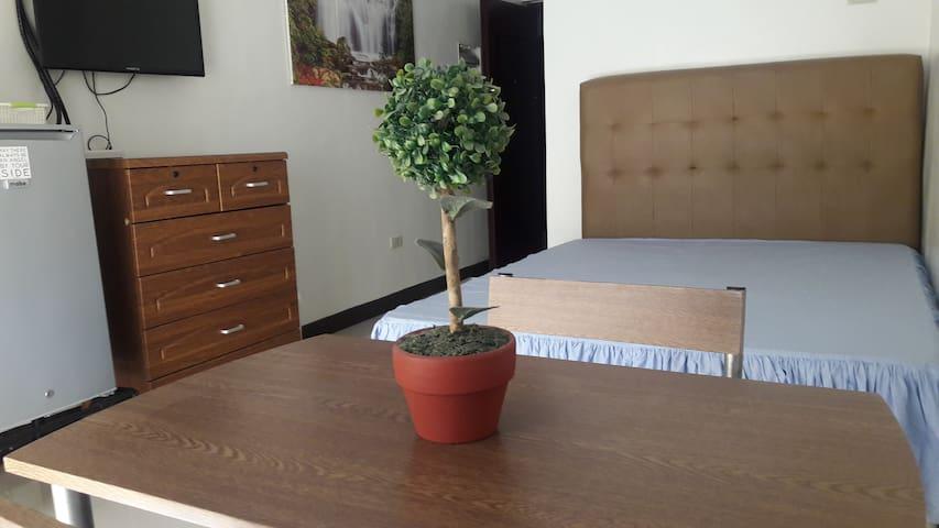 Eden's Place/Studio condo unit for rent