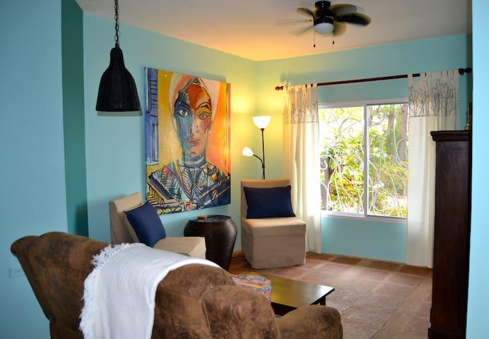 Trillium Cottage, Boquete Panama - Boquete - Apartament