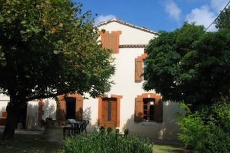 Le Ribet - Lempaut - Bed & Breakfast